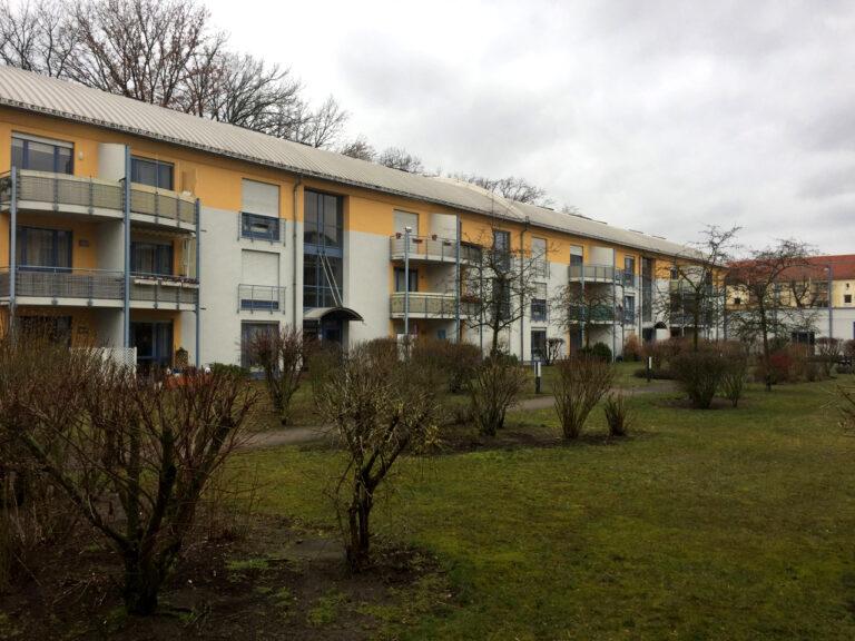 IPT Projekt in Brandenburg