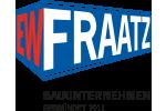 Logo Fraatz Bauunternehmen