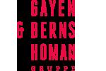 Logo Gayen & Berns Homan Gruppe
