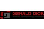 Logo Gerald Dick